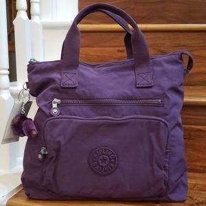 New w Tag Kipling Aidan Backpack